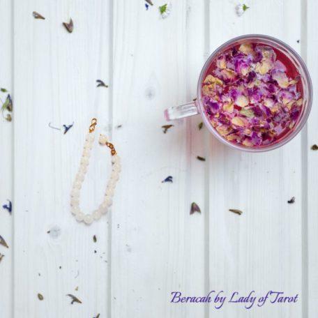 MoonStone Bracelet By Beracah: Fertility, Femininity, Love