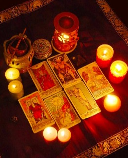 Tarot Predictions for March 21 to March 28, 2020