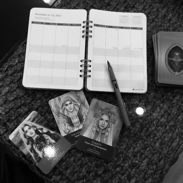 Weekly Tarot Predictions by Lady of Tarot