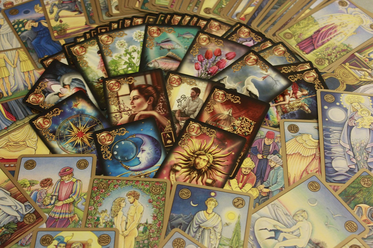 Tarot Predictions for December 07 to December 14, 2019
