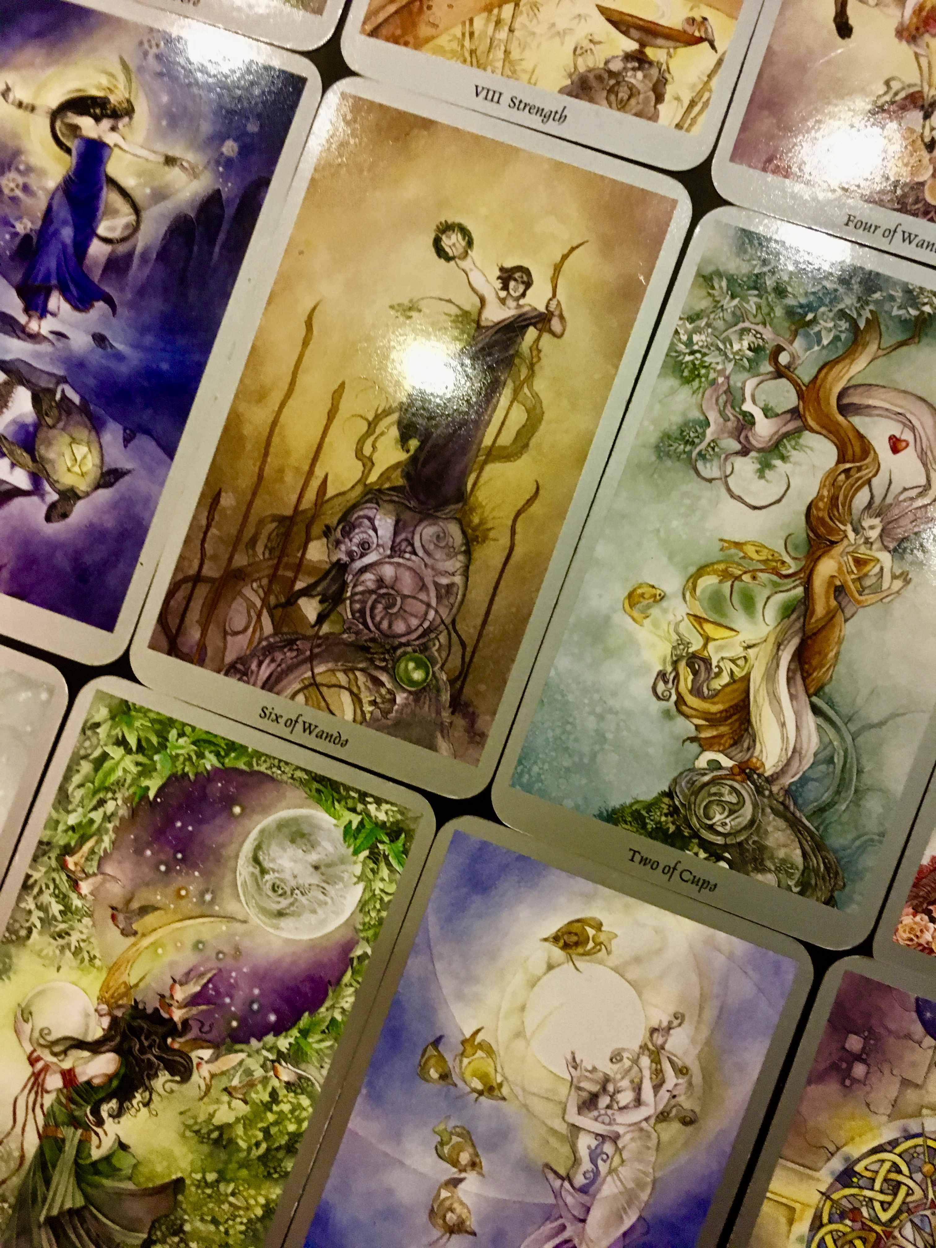Tarot Predictions for January 05 to January 12, 2019