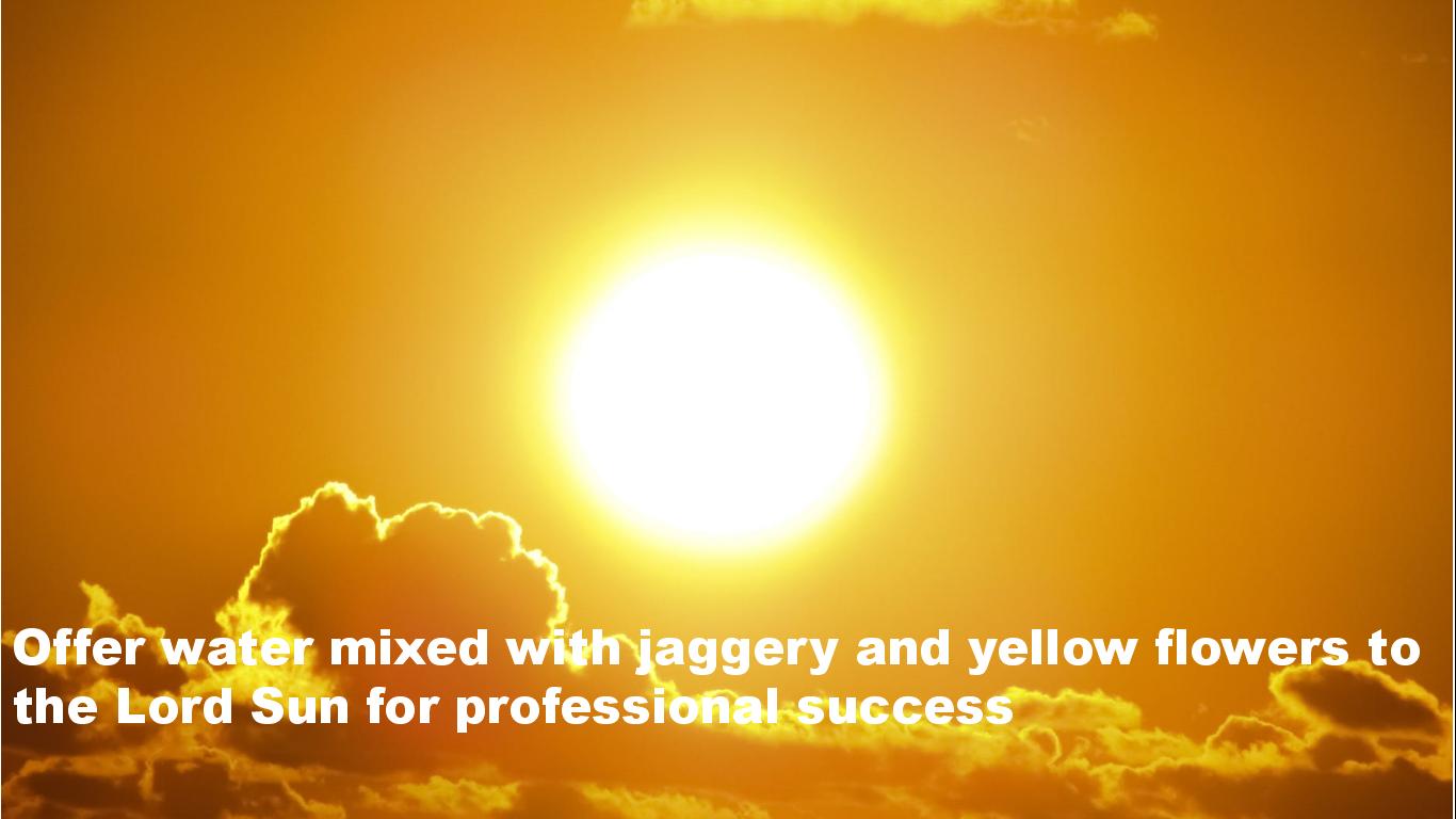 Tarot Tip for Professional Success