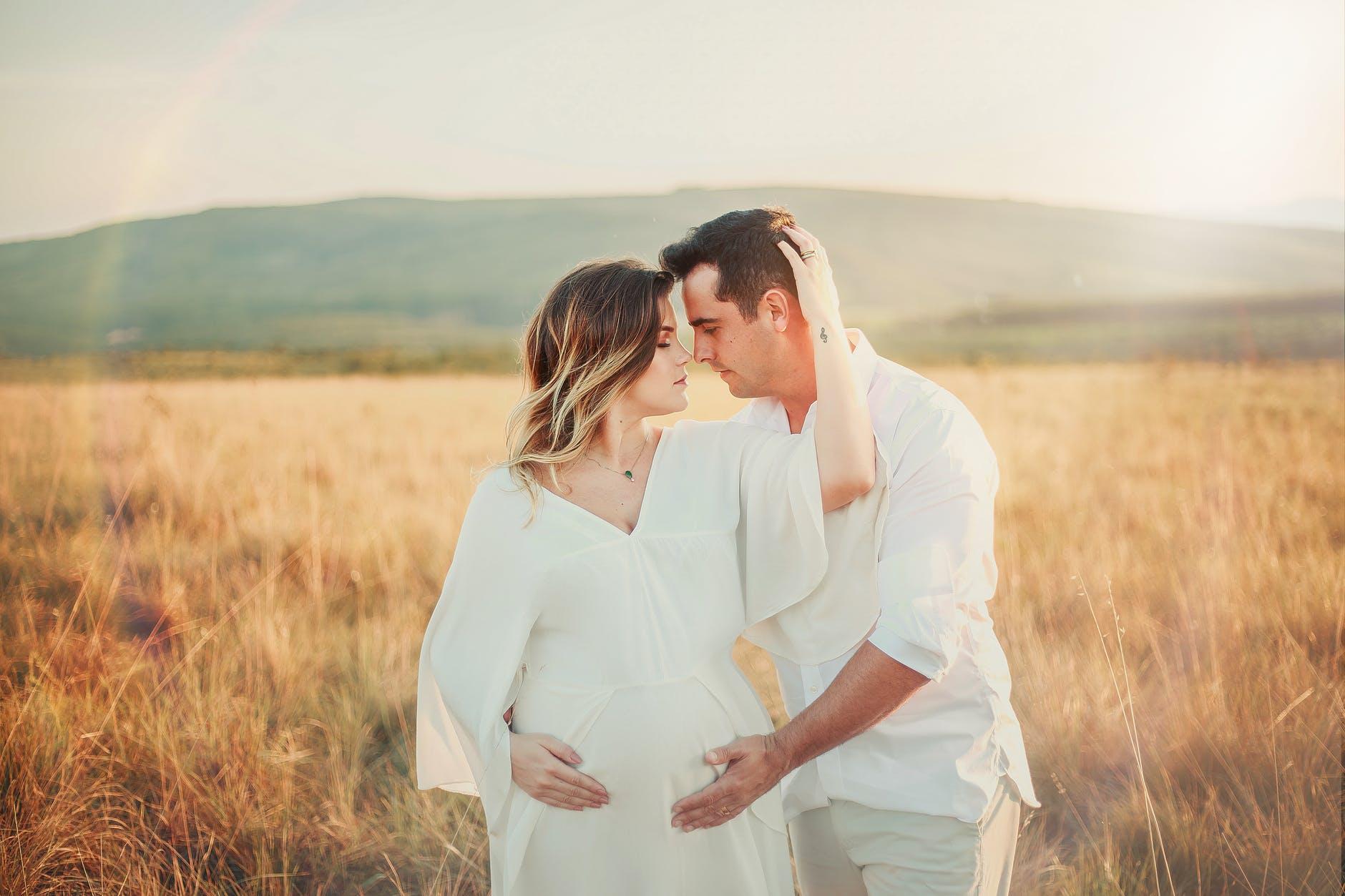 Tarot Tip for Pregnancy