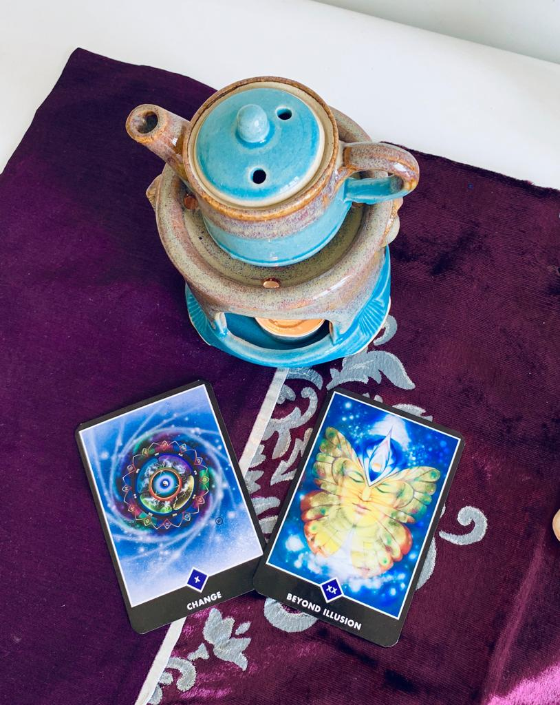 Tarot Predictions for July 20 to July 27, 2019