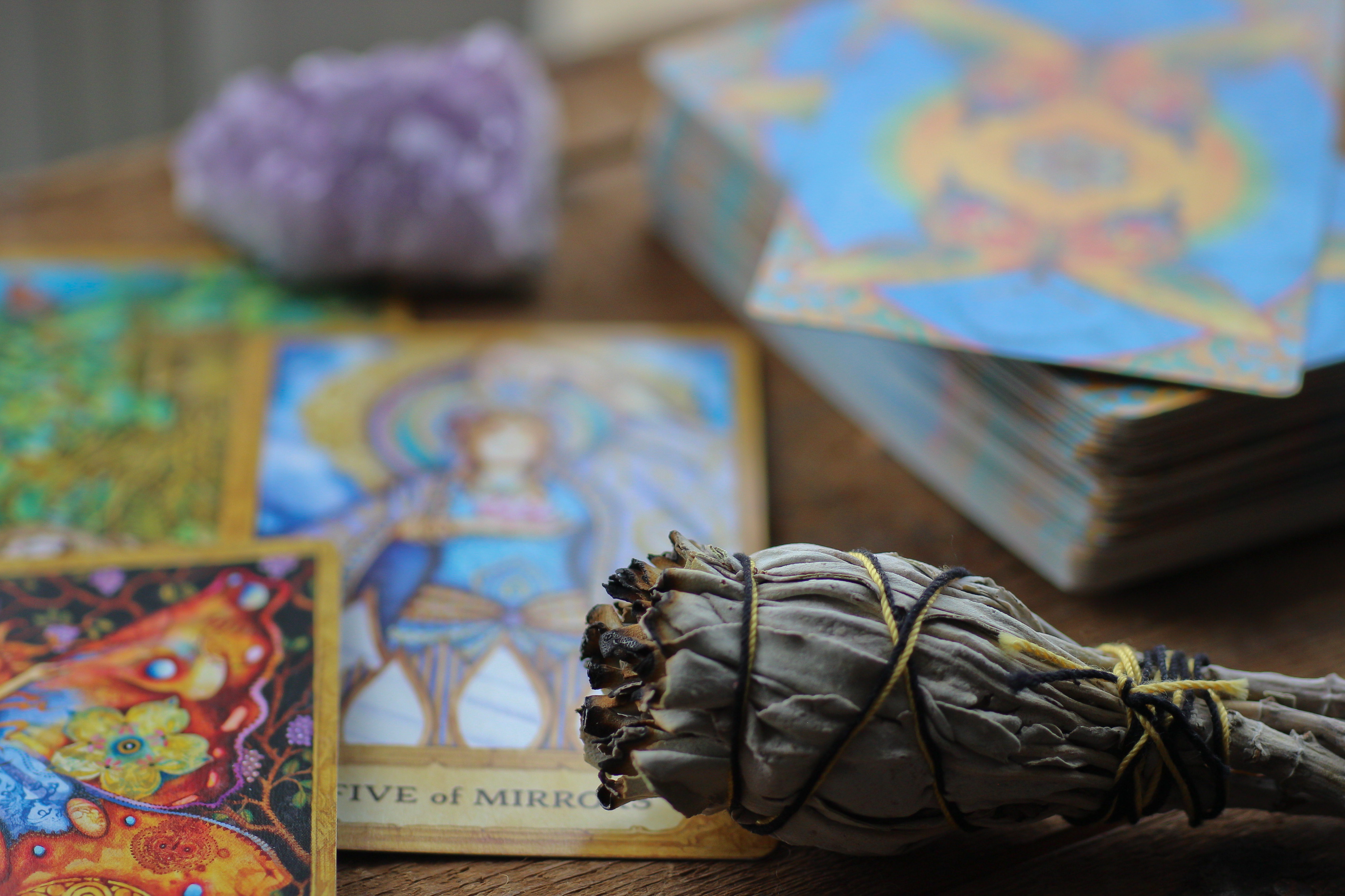 Tarot Predictions for July 13 to July 20, 2019