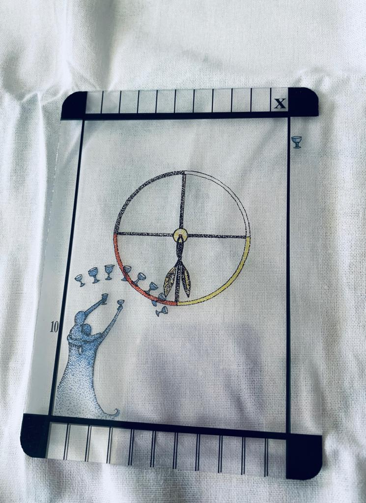 Tarot Predictions for August 10 to August 17, 2019