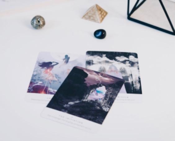 Tarot Predictions for October 05 to October 12, 2019