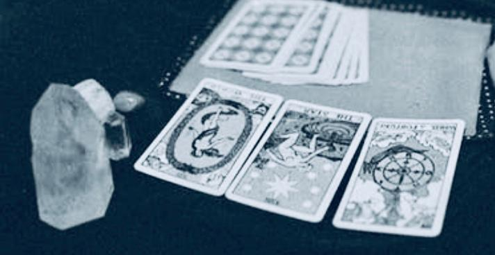 Tarot Predictions for November 30 to December 07, 2019