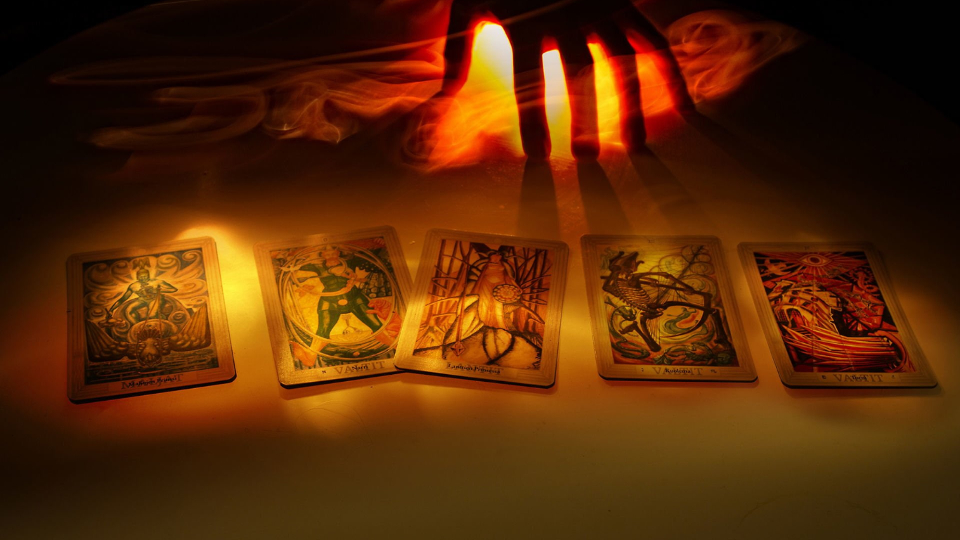 Tarot Predictions for February 01, 2020 to February 08, 2020