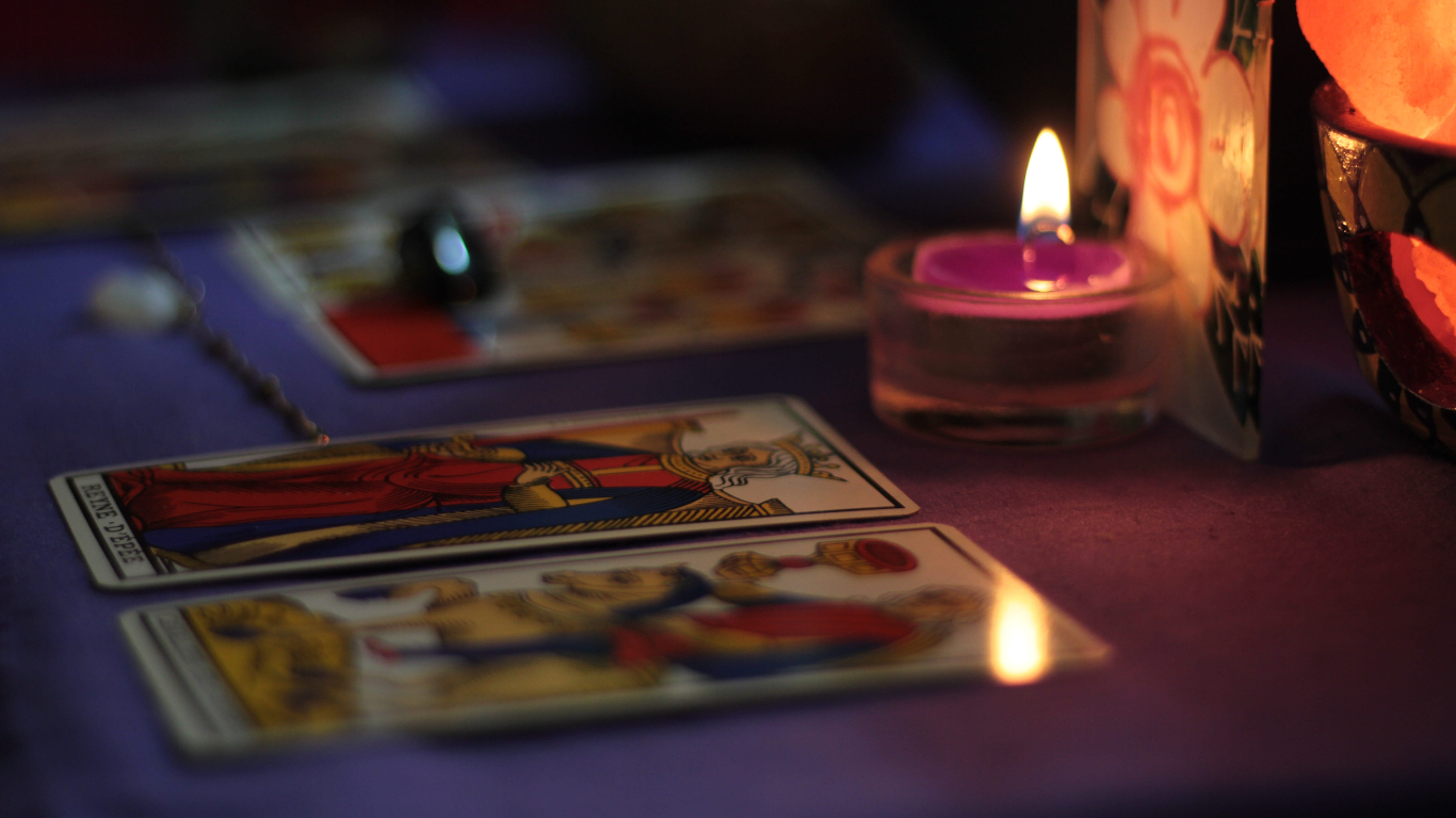 Tarot Predictions for February 08 to February 15, 2020
