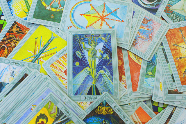 Tarot Predictions for April 04 to April 11, 2020 III