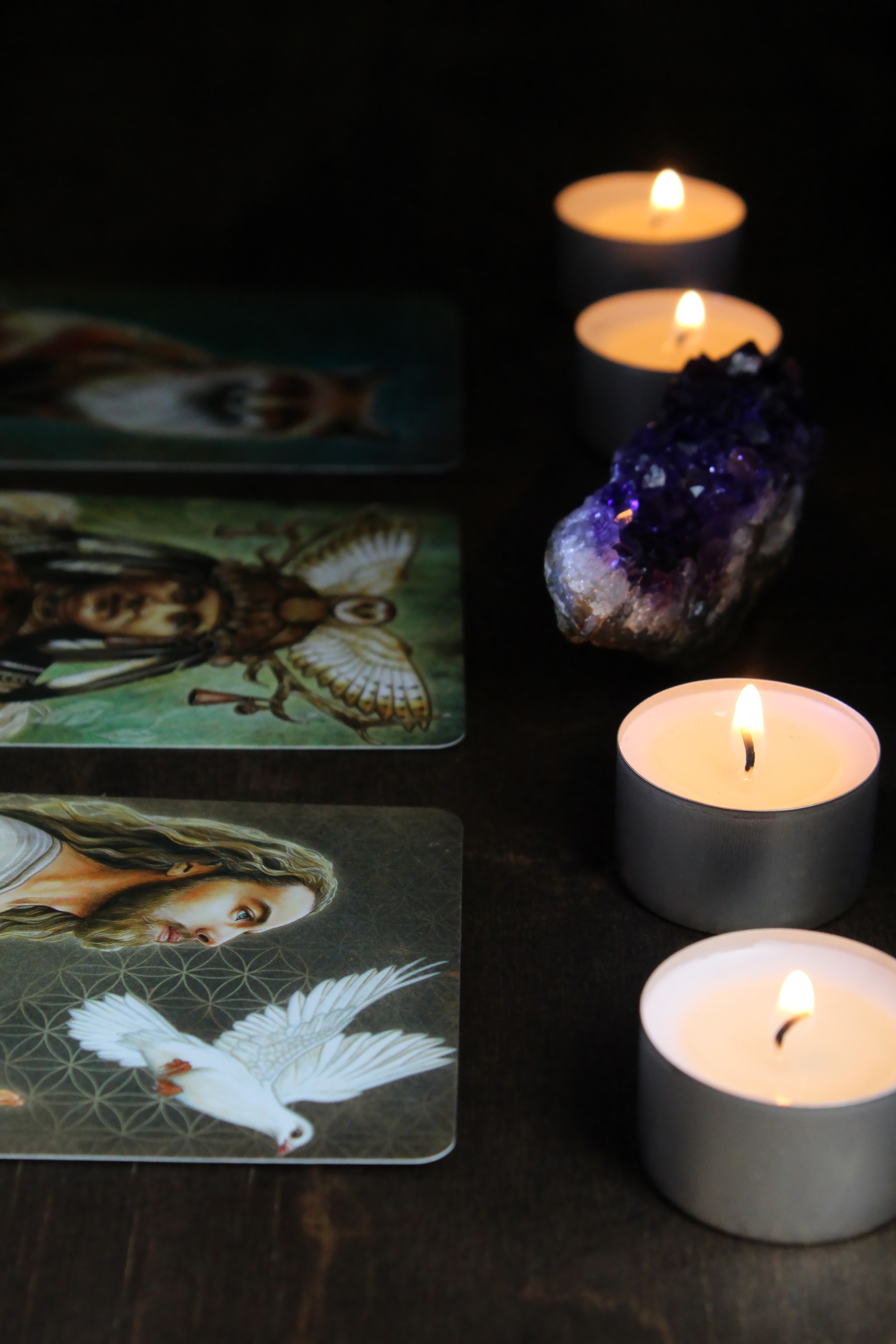 Tarot Predictions for April 11 to April 18, 2020