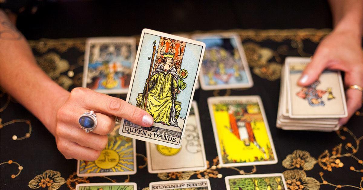 Tarot Predictions For May 09 to May 16, 2020